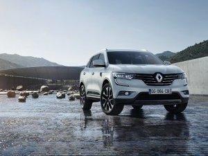 Renault, yeni SUV modelini Pekin'de tanıtacak
