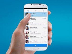 Facebook Messenger'a kullanıcıları sevindirecek özellik