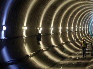Türkiye'nin ilk sürücüsüz metrosu için geri sayım başladı