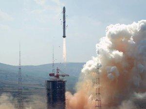 Çin 5 yıl içinde uzaya 150 taşıyıcı roket fırlatacak