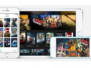 iTunes Movies ve iBooks Stores yasaklandı