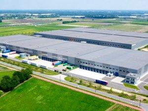 Dev lojistik merkezi Venlo, Türk firmaları yatırıma çağırıyor