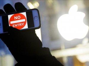 ABD, Apple'a yaptığı 'şifre kırma' talebini geri çekti