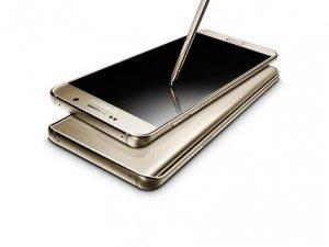 Samsung Galaxy Note 6 teknik özellikleri ve çıkış tarihi!
