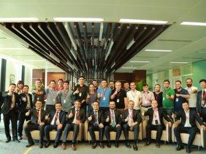 Türk Telekom ve Huawei Akademi geleceğin mühendislerini yetiştiriyor