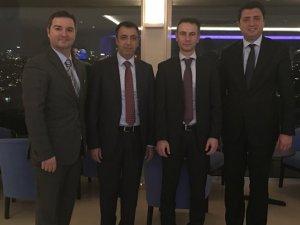 PIRELLI ve ISTAB'dan örnek iş birliği