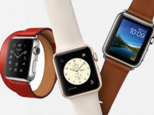 Apple Watch uygulamaları telefondan bağımsız olacak