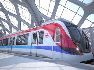 İBB'nin lokomotiflerini Hyundai Rotem üretecek