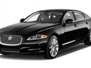 25 Jaguar lansmanda satıldı