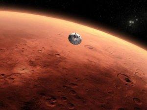 Çin, 2020'de Mars'a uzay aracı gönderiyor