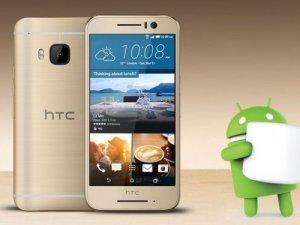 HTC, yeni telefonu One S9'u duyurdu