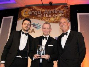 Qatar Aırways Kargo'ya 'All-Cargo Carrier' ödülü