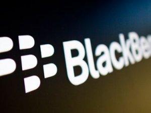 Blackberry'den iki yeni telefon