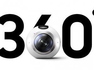 Samsung Gear 360 satışa çıkıyor