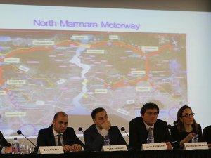 Yeni İpek Yolu, Çin ile Avrupa'yı birbirine yaklaştıracak