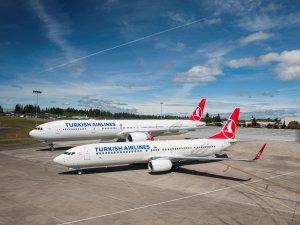 THY Cidde ve New York'tan Antalya'ya uçacak