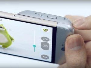 LG G5, Cam Plus ile fotoğraf makinesine dönüşüyor