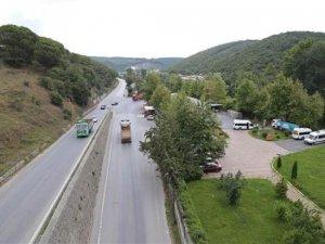Haliç-Karadeniz Sahra Hattı canlanıyor