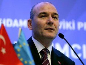 Çalışma ve Sosyal Güvenlik Bakanı Soylu'dan asgari ücret uyarısı