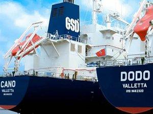 GSD Denizcilik yeni bir kuru yük gemisi almak için sözleşme imzaladı