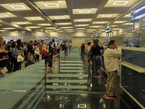 AB'ye vize zorunluluğunun kalkması kararı Resmi Gazete'de
