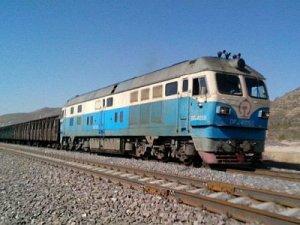 Özbekistan demiryolu taşımacılığında hedef yükseltti