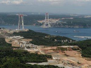 Kuzey Marmara Otoyolu Projesi bağlantı yolları ihalesi yapıldı