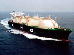Rosneft ilk LNG sevkiyatını Mısır'a gerçekleştirdi