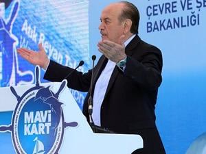 Kadir Topbaş'tan Haliç ve Kurbağalıdere'de 'yüzülecek' müjdesi!