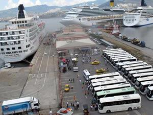Alsancak Limanı, 2016 sezonunu açamadı