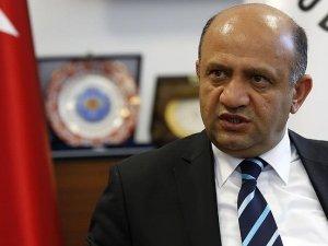 'Türkiye'de havacılık ve uzay alanında yeni bir dönem başlayacak'