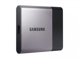 Samsung'un 'Harici Depolama Cihazı' Türkiye'de