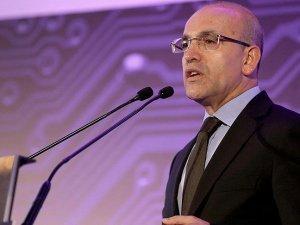 Ekonomiden Sorumlu Başbakan Yardımcısı Şimşek: 'Türkiye'nin büyük bir cari açık sorunu var'