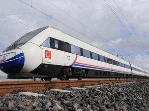 Ankara-İzmir Hızlı Tren Projesi'nin maliyeti 4.2 milyar TL