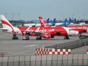 Kayıp Malezya uçağını arama çalışmalarında sona yaklaşıldı