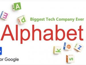 Apple Alphabet'e yenildi