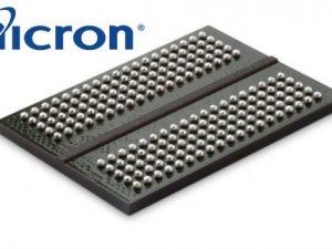 Micron, GDDR5X üretimine başladı