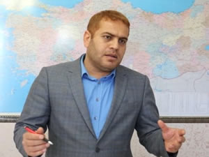 İbrahim Güler: İskenderun Limanı, Ortadoğu'ya bağlanan köprü olacak