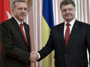 Türkiye ve Ukrayna birlikte uçak üretecek