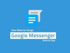 SMS'leriniz Google Messenger'la SIM karta kaydedilecek!