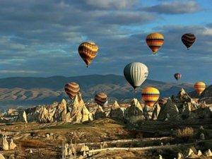 D-8 ülkeleri havacılıkta işbirliği için Kapadokya'da toplanacak
