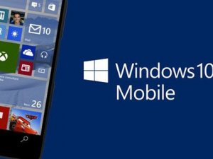 Windows 10 Mobile'a parmak izi desteği geliyor
