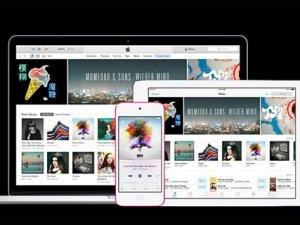 iTunes açığı dosyaları siliyor