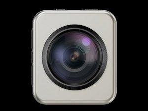 GoPro'ya bir rakip daha: EleCam360 mini