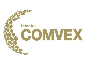 Karayolu ticareti COMVEX İstanbul Fuarı'nda buluşuyor