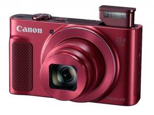 Canon, PowerShot SX620 HS modelini tanıttı