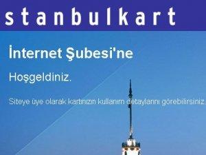 İstanbulkart üyelik sistemi açıldı