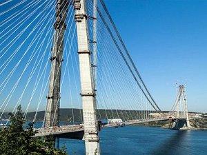 3. Köprü bağlantı yollarını Limak-Cengiz İnşaat ortaklığı yapacak