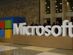 Microsoft cep telefonu bölümünü sattı