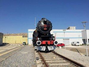 Malatya'da Nostaljik Tren Parkı'nın açılışı gerçekleştirildi